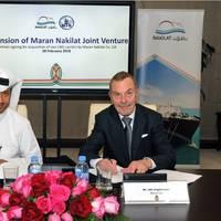 Nakilat expands joint venture partnership with Maran Ventures Courtesy of  Nakilat PR