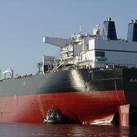 Alaskan Frontier (Photo: Alaska Tanker Company)