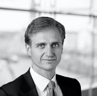 Alex Karakassis, has been appointed Managing Directors alongwith Dawson Photo HANSA HEAVY LIFT