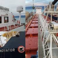 Algoma Innovator. Photo: Algoma Central Corporation