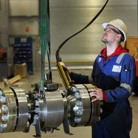 Valves repair, manufacturing and servicing is one of EnerMech's six global business lines.