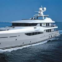 AMELS' 171 semi-custom mega yacht series.
