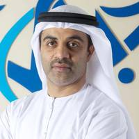 Amer Ali, Executive Director, Dubai Maritime City Authority.