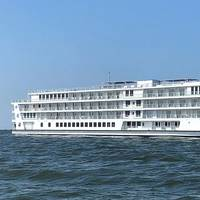 American Song returning from Sea Trails (Photo: American Cruise Lines)