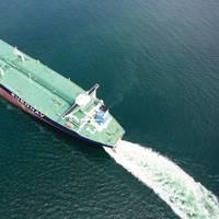 An Euronav Tanker - Credit: Euronav
