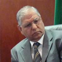 A.R. Darashti, Technical Manater, NITC.