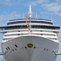 Arcadia (Port of Kiel)