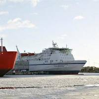 Archteck Helsinki: Photo courtesy the shipyard