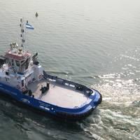 ASD Tug 2810