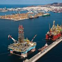 Astican is a ship repairing and conversion yard plus a heavy offshore project management company who belongs to a billion dollar shipping Group. (Photo: Astican)