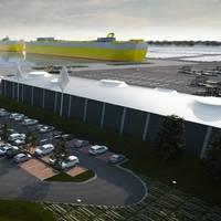 Australia's Largest Automotive and RoRo Terminal Photo MIRRAT