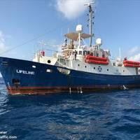 © Axel Steier / MarineTraffic.com