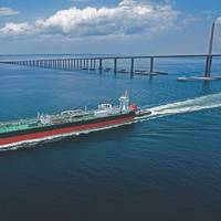 ATB Corpus Christi/Petrochem Supplier (Image Credit: US Shipping Corp)