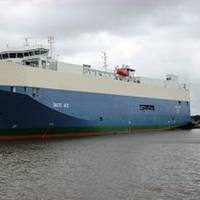 'Baltic Ace': Photo credit Wiki CCL