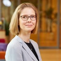 Barbara Geelen (Photo: Fugro)