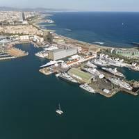 Barcelona Yacht Repairer