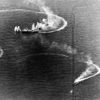 Battle of Philippine Sea (WikiCommons)