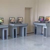 Batumi SMA Simulator Room: Photo credit Transas