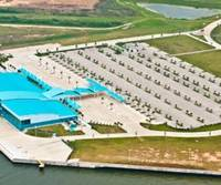 Bayport Cruise Terminal 1