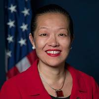 Bella Dinh-Zarr (Photo: NTSB)