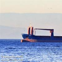 © Benjamín Marfil / MarineTraffic.com