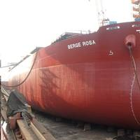 Berge Bulk Maritime has specified the low-friction A-LF Sea coating for its fleet of bulk carriers (Photo: Nippon Paint Marine)