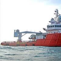 Bibby Offshore's NOR Spring (Photo: Bibby Offshore).