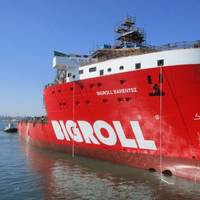 BigRoll Barentsz (Photo: BigRoll Shipping)