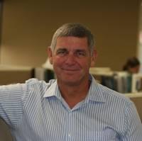 Bill Metcalf (Photo: Crowley)