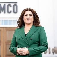 BIMCO president Sadan Kaptanoglu (Photo: BIMCO)