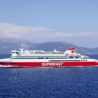 Bimini Superfast Ferry: Photo credit CCL Konstantinos Dafalias