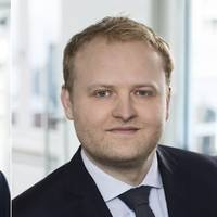 Bjoern Andersen (left) and Arne Corleis. Photo: Hafen Hamburg Marketing