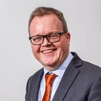 Asbjørn Halsebakke, Product Manager, Yaskawa Environmental Energy / The Switch