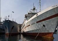 Black Sea Fleet Sevastipol: Photo credit Rianovosti (Sergey Anashkevich)