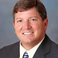 Blaine Sheets (Photo courtesy Port of Greater Baton Rouge)