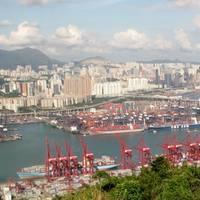 BMT completes Hong Kong Port Strategic Development Study