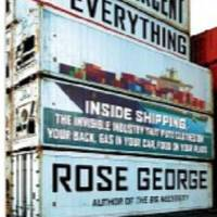 Book cover: Photo courtesy of Amazon