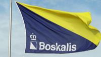 Boskalis Logo