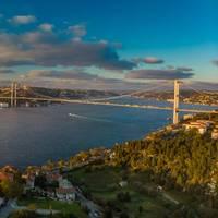 Bosphorus - Credit: nexusseven/AdobeStock