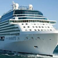 Celebrity Silhouette  Photo Celebrity Cruises