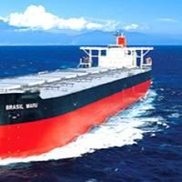 Bulk carrier: Image courtesy of MOL