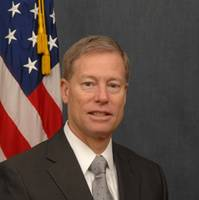 Bureau of Safety and Environmental Enforcement Director James A. Watson.