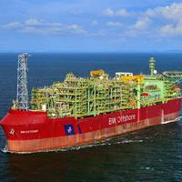 BW Catcher FPSO (Photo: BW Offshore)