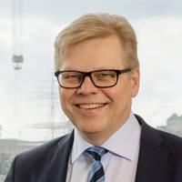 CADMATIC CEO, Jukka Rantala (Photo: CADMATIC)