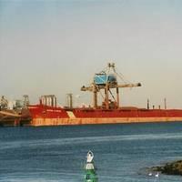 Capesize Bulk Carrier: Wiki CCL photo