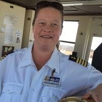 Captain Sharon Urban
