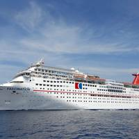 Carnival Fascination (Photo by Andy Newman/Carnival Cruise Lines)