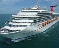 Carnival Glory: Photo courtesy of Carnival Cruises