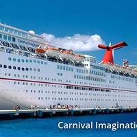 Carnival Imagination. Pic by Carnival Cruise Line