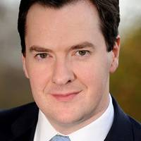 Chancellor of the Exchequer: Rt Hon George Osborne MP: Official photo